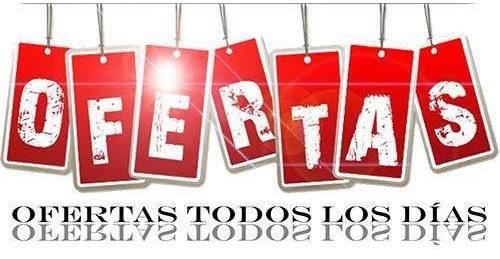 OFERTAS TODOS LOS DÍAS